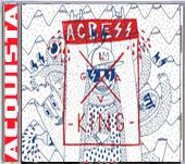 LVGA KING – NEW ACBESS