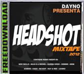 HEAD SHOT – MIX TAPE
