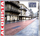 Lexiko – sulle strade del ritmo