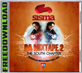 DA MIX TAPE 2 SOUTH CHAPTER