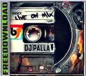 Dj Palla Live on mix